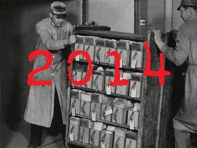 MuckRock's year in FOIA: 2014