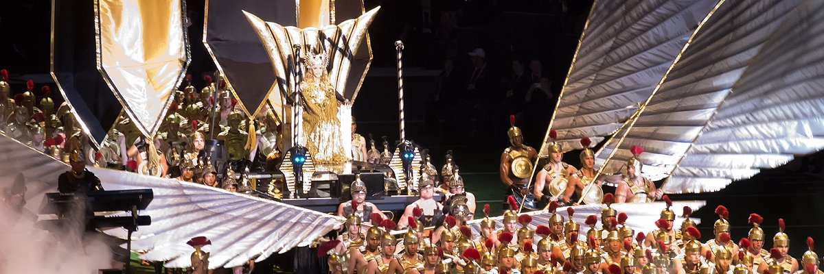 """A pagan Luciferian ritual"" Super Bowl XLVI FCC complaints"