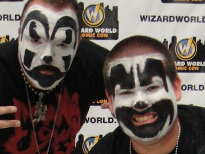 FBI reveals why it labeled Insane Clown Posse gang leaders