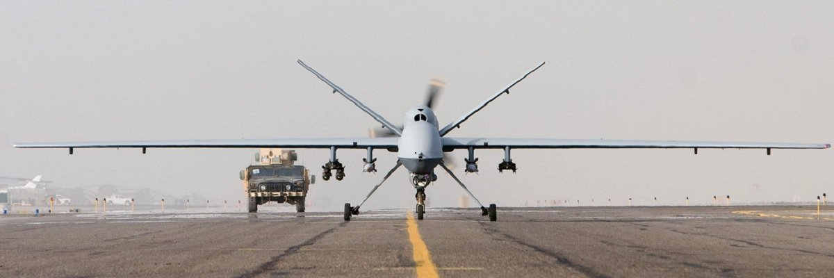 "Defense Department unable to track down drone ""mishap"" data"