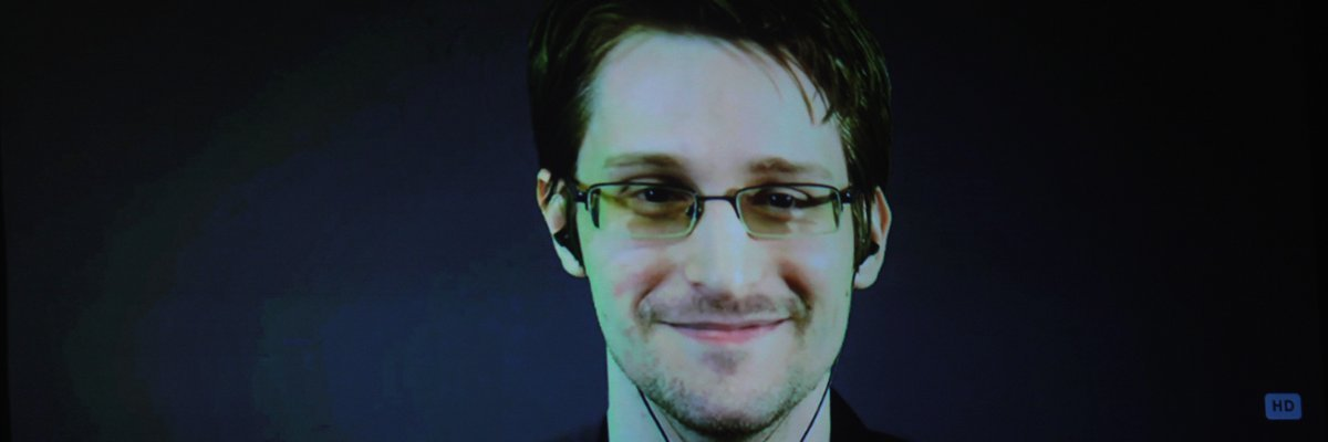 Heavily redacted Snowden impact assessment leaves out Snowden's name