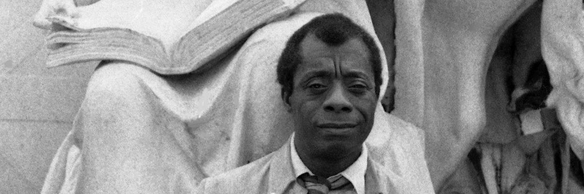 "James Baldwin's pen made him ""a dangerous individual"" to J. Edgar Hoover's FBI"