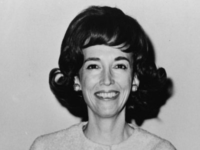 """Glaring perverting headlines"" Helen Gurley Brown's FBI file"