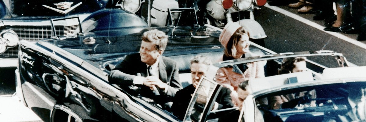 The CIA cares more about a dead JFK researcher's privacy than they do about yours
