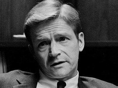 """Perhaps a bit controversial"" FBI files on John Silber"