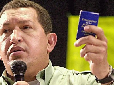 Read decades of State Department cables regarding Hugo Chavez