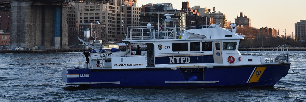 The NYPD paid over $428 million in settlements over a five year period