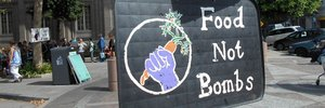 Terrorism by association: FBI files on Food Not Bombs