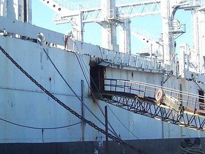 A decade after scandal, the shipbreaking industry is still broken