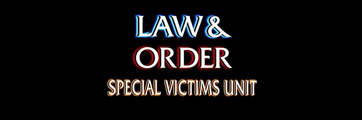 """Yank it!"" Law and Order: SVU FCC Complaints"