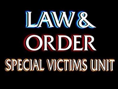 """Yank it!"" Law and Order: SVU FCC Complaints"