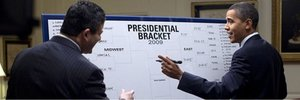 The winners and losers of FOIA March Madness: Round 2