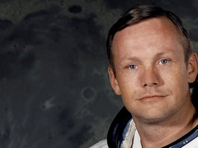 FBI feared that Neil Armstrong would be accosted by lunar loonies