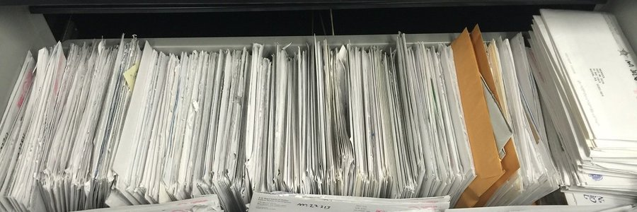 FOIA's worst environmental offenders