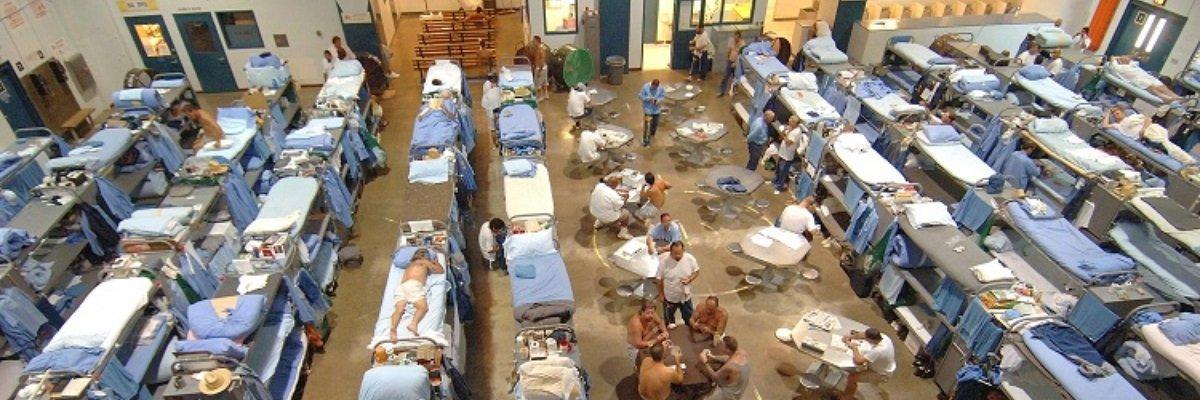 Broken equipment, shattered promises: For-profit prison healthcare