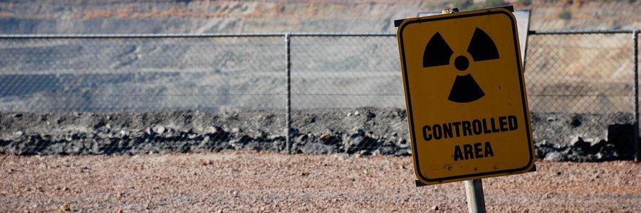 Radio(active) silence: EPA can do little to regulate Grand Canyon uranium mining