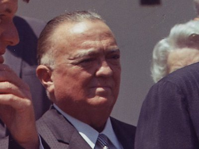 Burn After Reading: J. Edgar Hoover's best insults