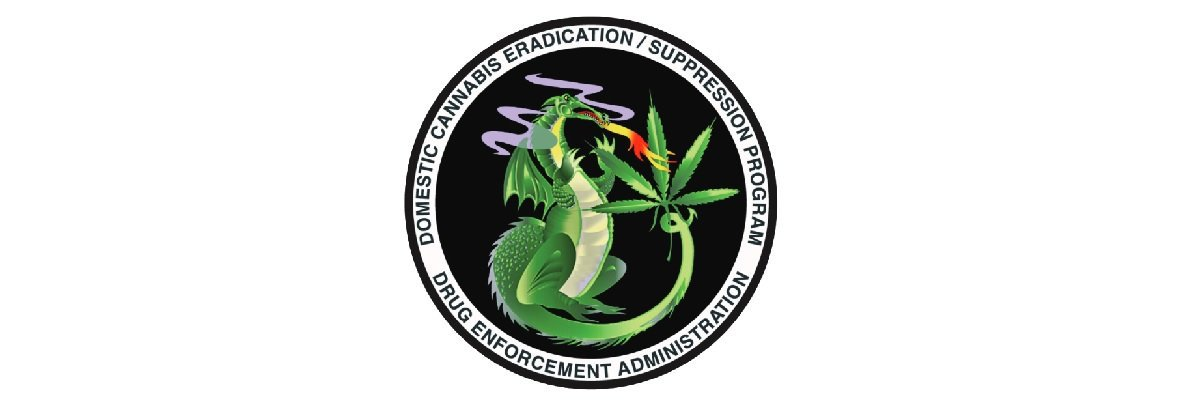 "Why is the DEA still spending millions on ""cannabis eradication"" programs?"