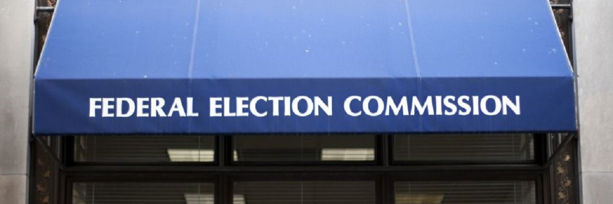 Federal Election Commission argues it can't tell you why it can't tell you what it can't tell you