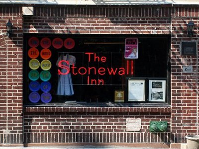 Read the public testimony to make the Stonewall Inn New York's first LGBT landmark