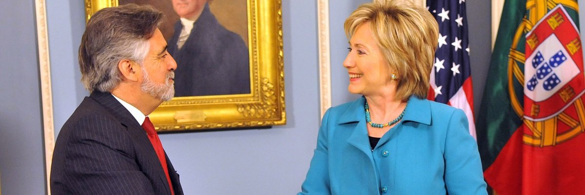 State Department to release Clinton records on date that doesn't exist