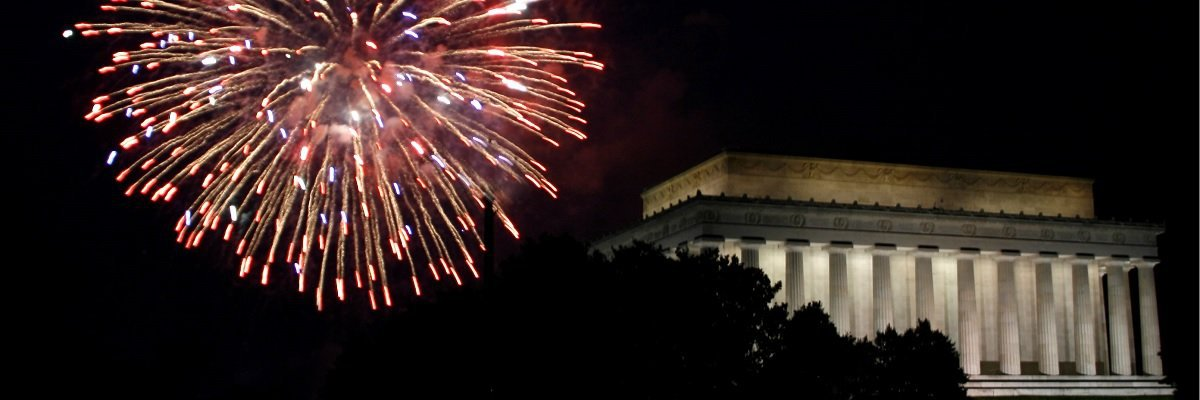 The fireworks are over - let the FOIAs begin!