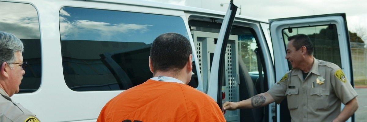 Shed local light on the national conversation about prisoner transport