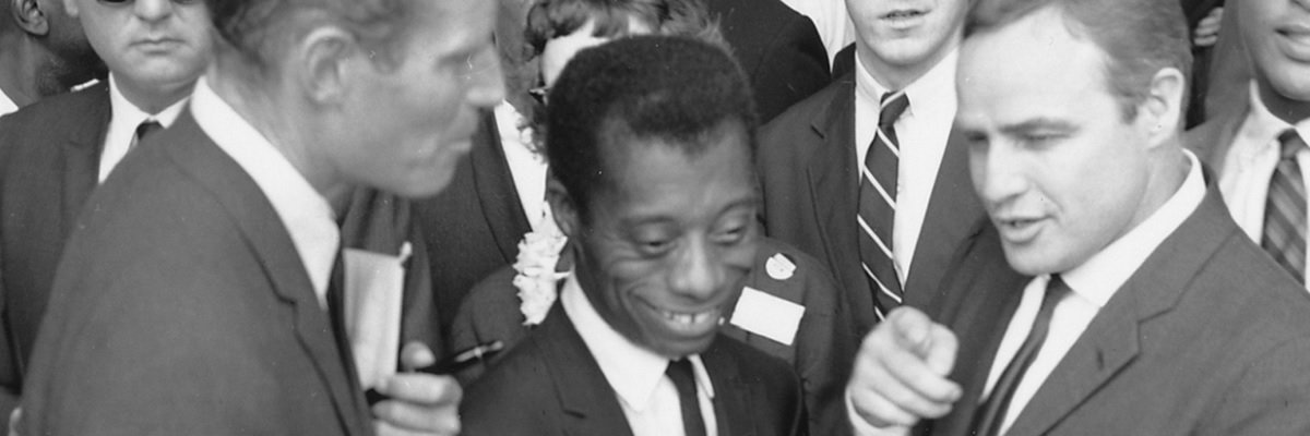 How James Baldwin trolled the FBI