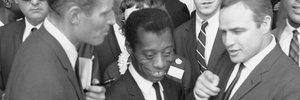 How James Baldwin trolled the FBI