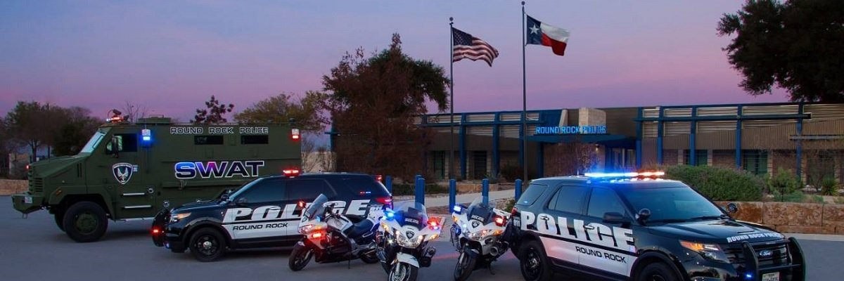 Police in Texas regularly monitor social media - with no policies to limit its use