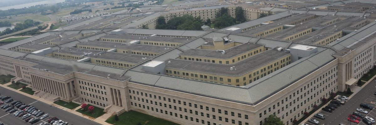 The Pentagon's $660 million FOIA fee