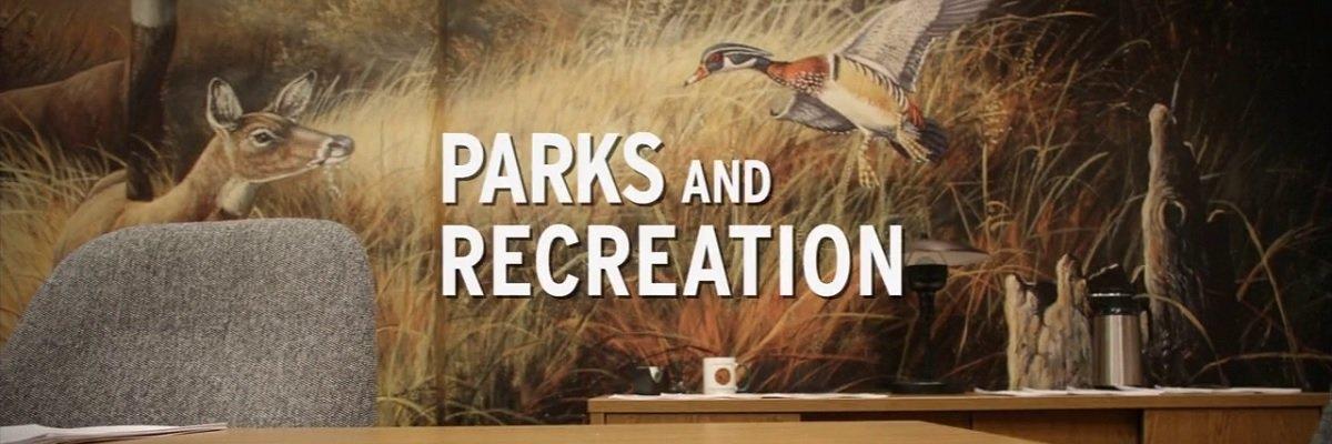 """""""Shut your mustache!"""" Parks and Rec FCC complaints"""