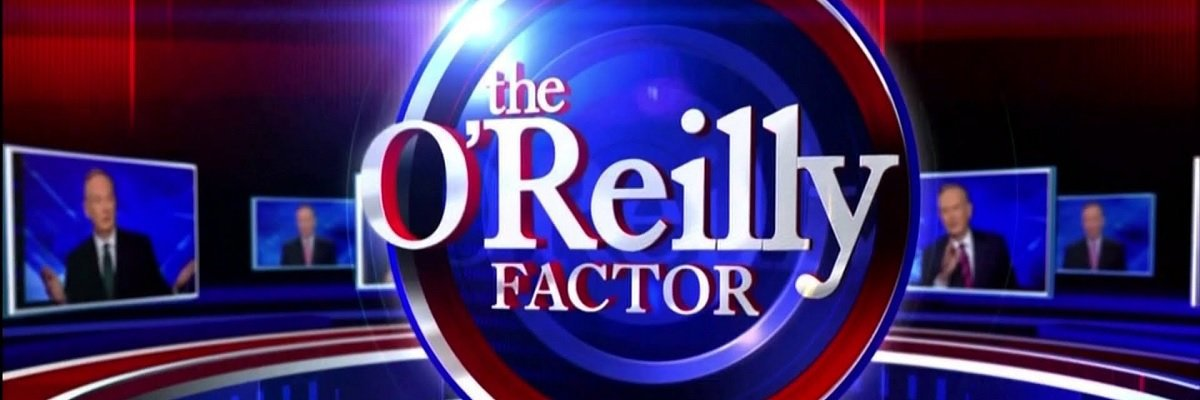 Doing It Live: The O'Reilly Factor FCC Complaints