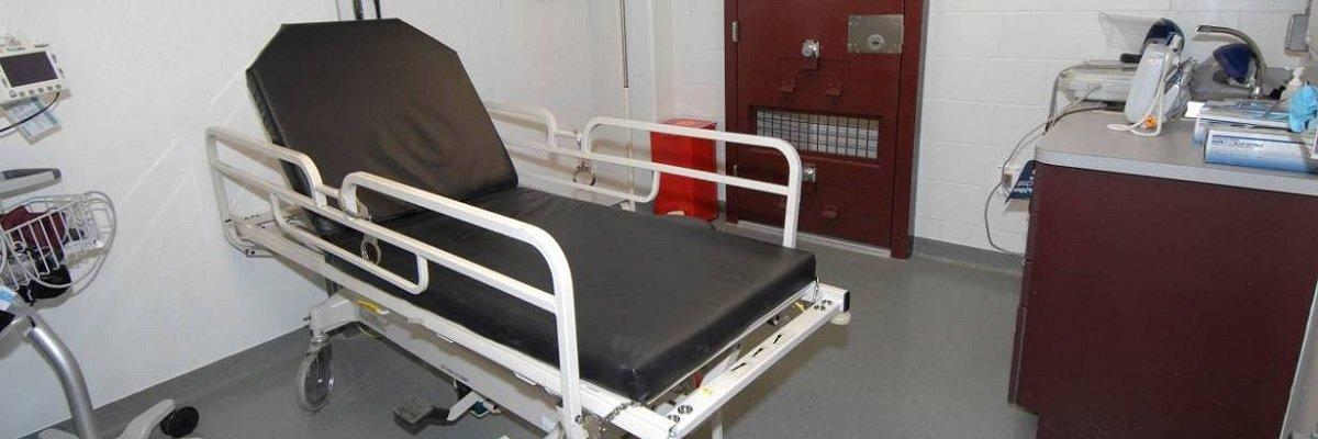 Checkup time for Corizon, America's prison medical contractor