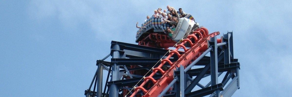 Gird your groins: Amusement park injury reports