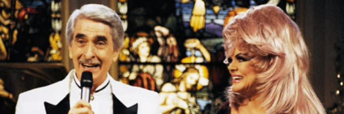 FBI files show televangelist Paul Crouch had suspected ties to ... well, everybody