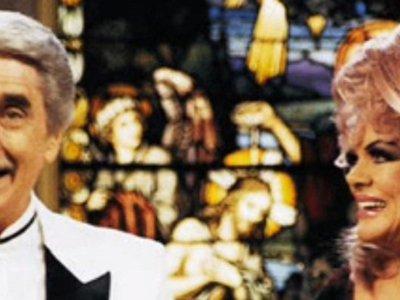 FBI files show televangelist Paul Crouch had suspected ties to ... well, everybody