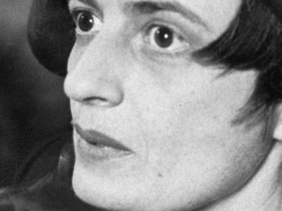 Hoover Shrugged: Ayn Rand's one-sided love affair with the FBI