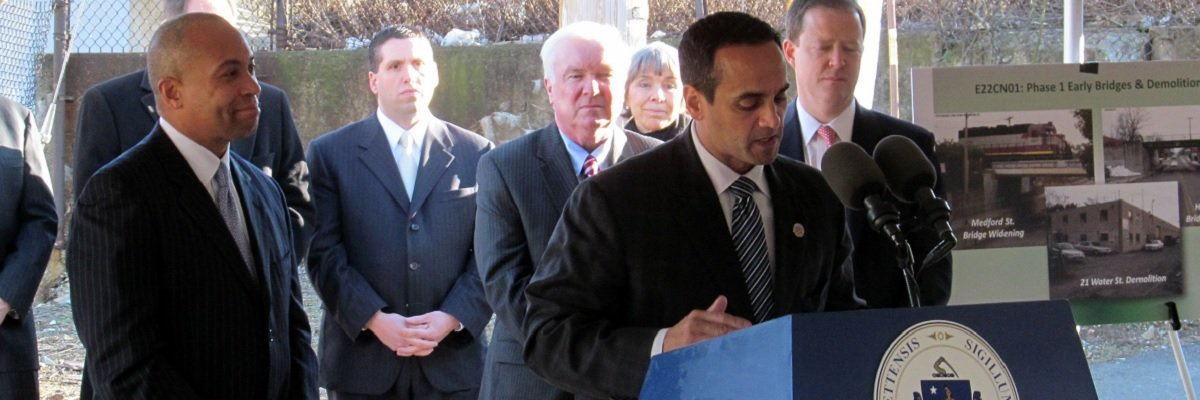 2009 Somerville Mayor Curtatone Campaign Contributions, Dissected