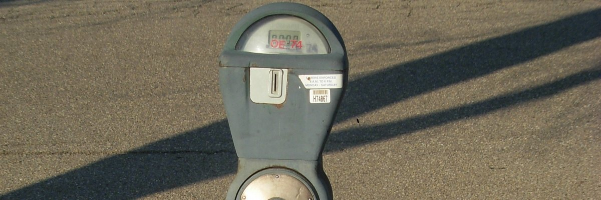 Trends in parking ticket appeals uncovered