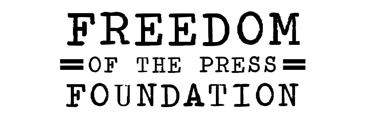 Freedom of the Press Foundation recognizes MuckRock for innovative investigative journalism