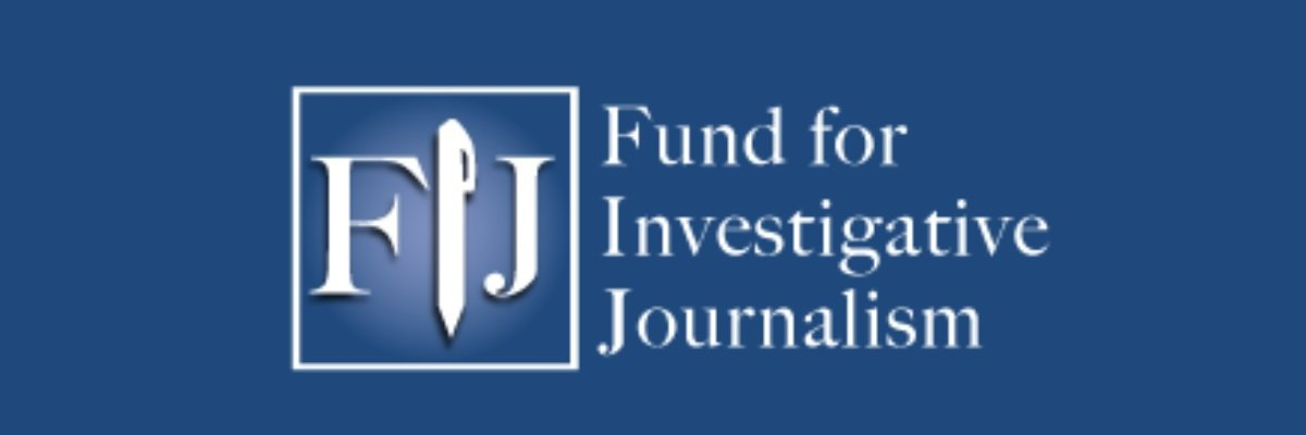 Fund for Investigative Journalism funds original MuckRock reporting