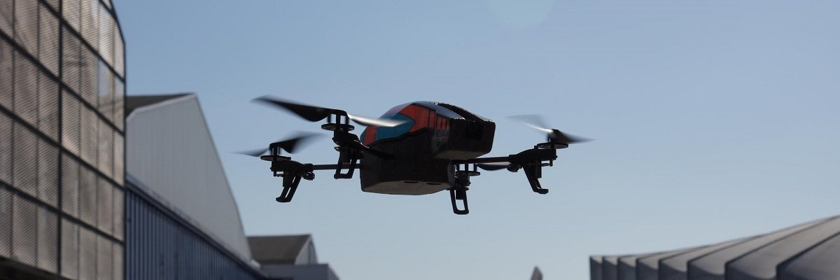Iowa public safety agency exploring uses for drones