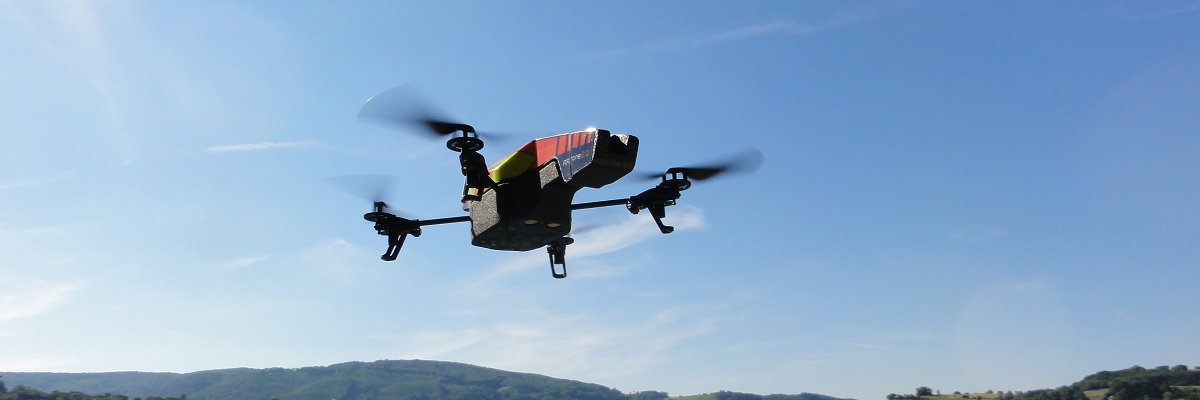 Maine State Police purchases 'toy' drone for tactical missions