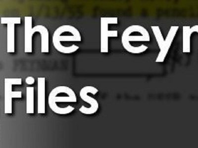 MuckRock Podcast: The Feynman Files