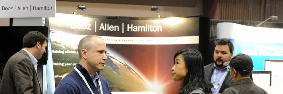 Seeking fresh eyes on Booz Allen Hamilton contracts