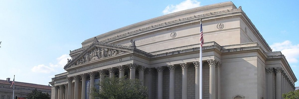 National Archives dropped $430k on a faulty license plate scanner