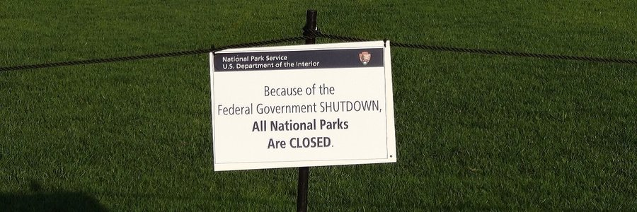 Transparency shutdown: which FOIA offices are on ice?