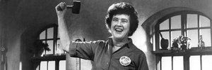 The FBI grilled Julia Child over alleged communist ties