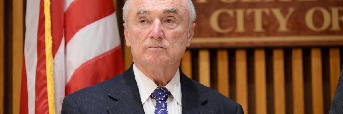 NYPD counsel doubles down, rules freedom of information manual is confidential